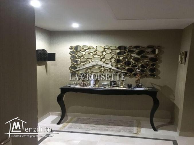 vente appartement s+3 au lac 2 ZAV0074