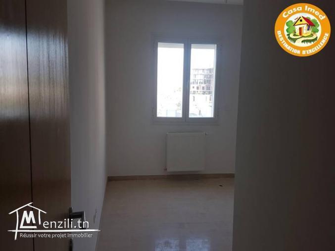 des appartements de 73 m2