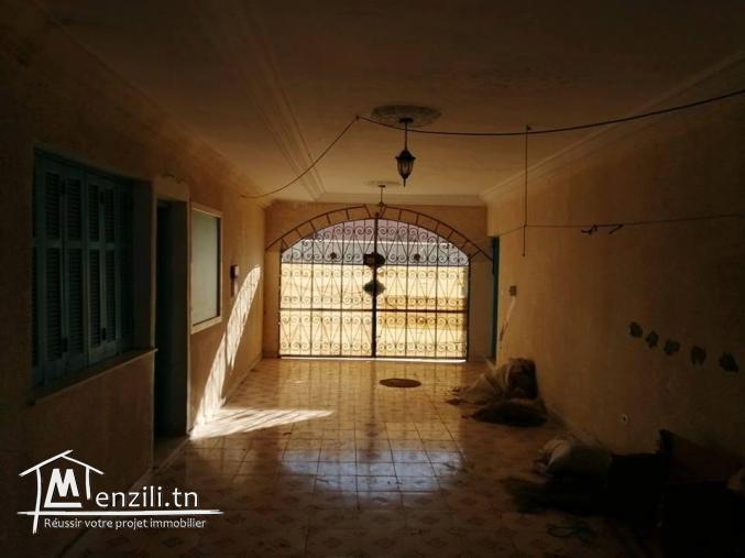 ref 2151 : Immeuble à menzel abdrahmen Bizerte