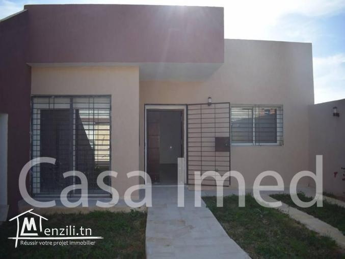 une villa de 200 m2