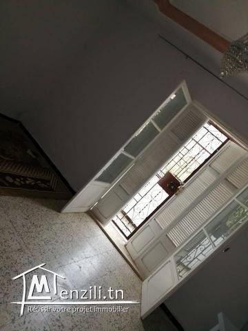 REF 2142: Un bel Appartement s+2 à sidi salem Bizerte