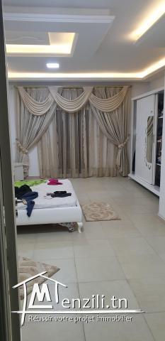 Appartement a vendre de 160 m2