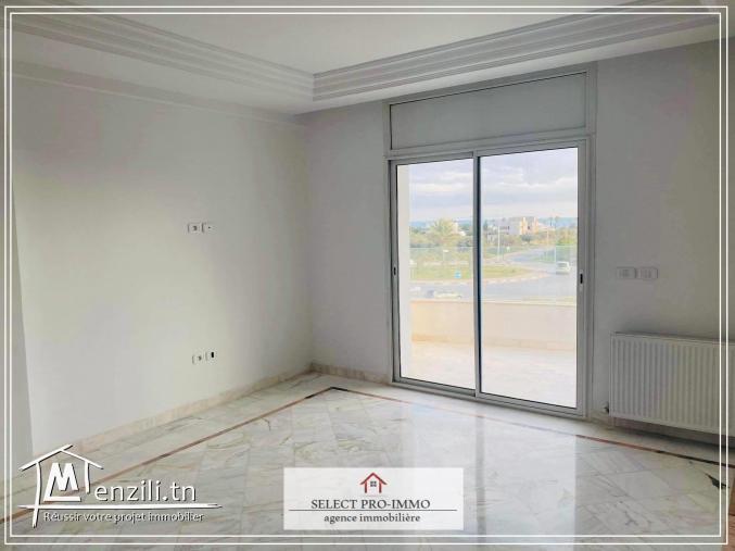 A vendre S+2 de 140 m² à AFH Mrezga -JB207
