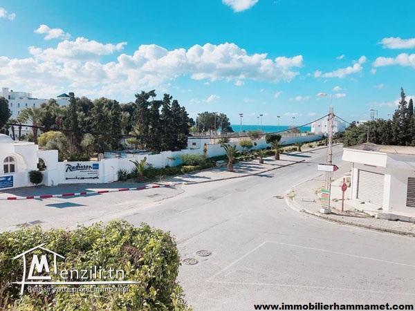 Appartement Julia à Hammamet Nord