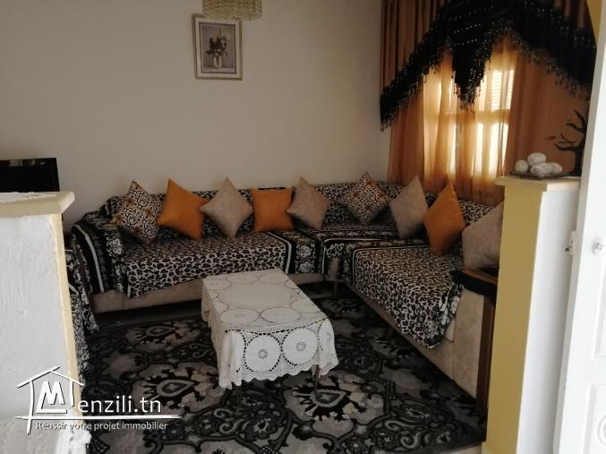 Maison de 100 m2