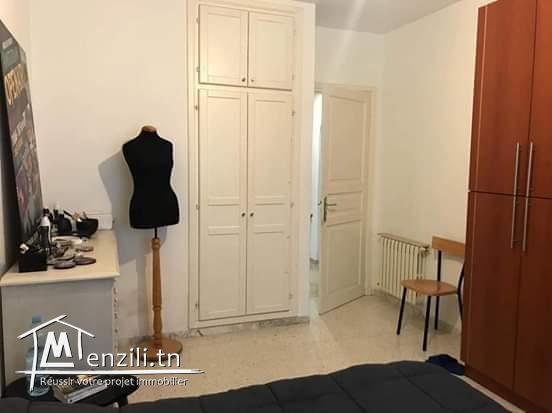 Appartement à Gammarth Village