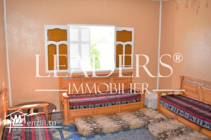 Une maison de 360 m² à Hammamet Sud