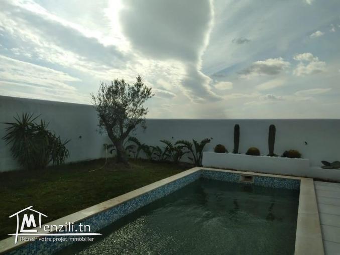 Villa de 280m² à Hammamet