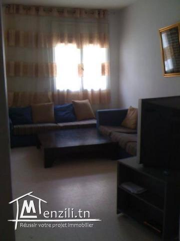 Appartement dans une résidence a l'avenue du Sahel