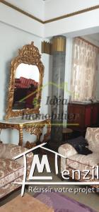 A vendre une villa en plein cœur du centre-ville de Tunis