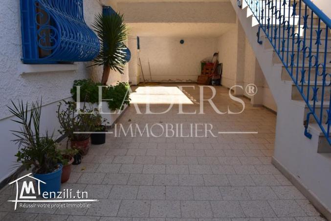 Une villa à Hammamet avec une belle vue sur mer 27246310