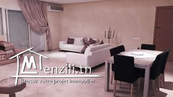 Appartement à El Mourouj