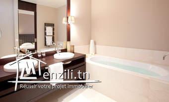 Appartement de 120 m2 à Ras Ettabia