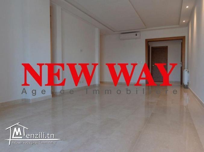 Appartement (s+3) à Sahloul directe promoteur
