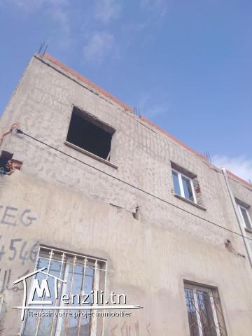 Villa A Raoued 120DT