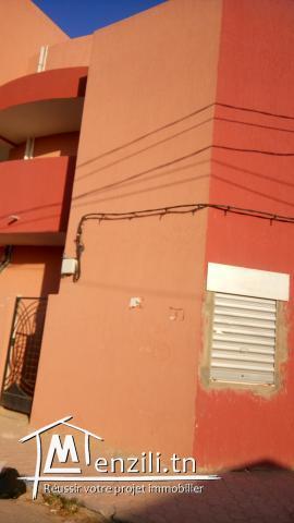 vente immeuble 3 niveaux