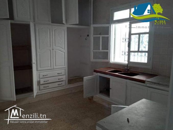 maison de 204 m² à kélibia