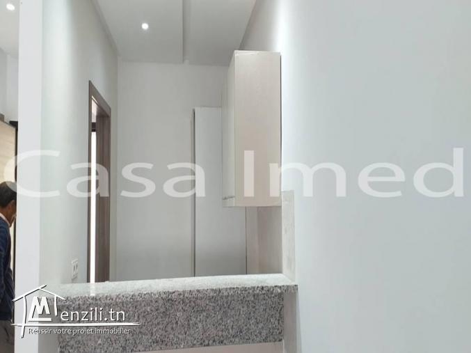 appartement direct promoteur à chotrana 1