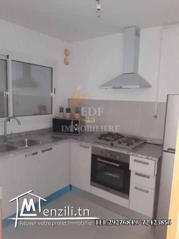 Réf 5267: Un chic appartement, centre ville, Bizerte