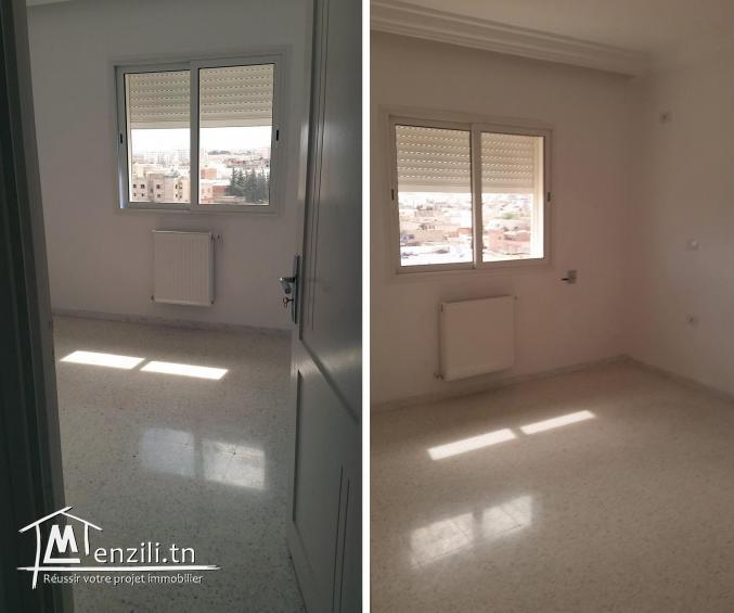 Appartement de 100 m2 à Elghazala