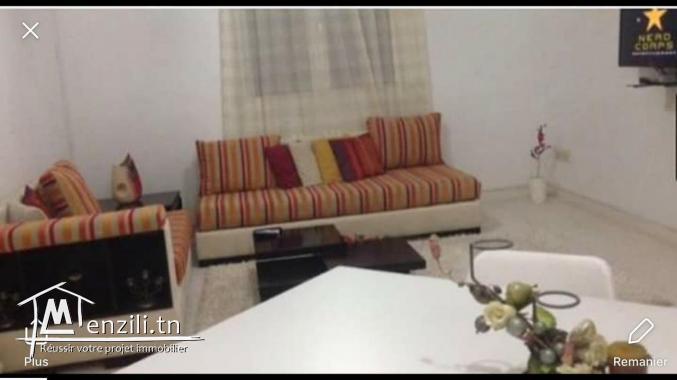 Appartement à Enkhilet