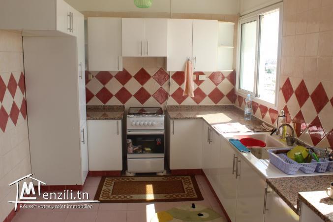 Appartement de 137 m2  à Ennassr