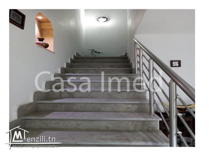 une villa a Mornaguia de 200 m2