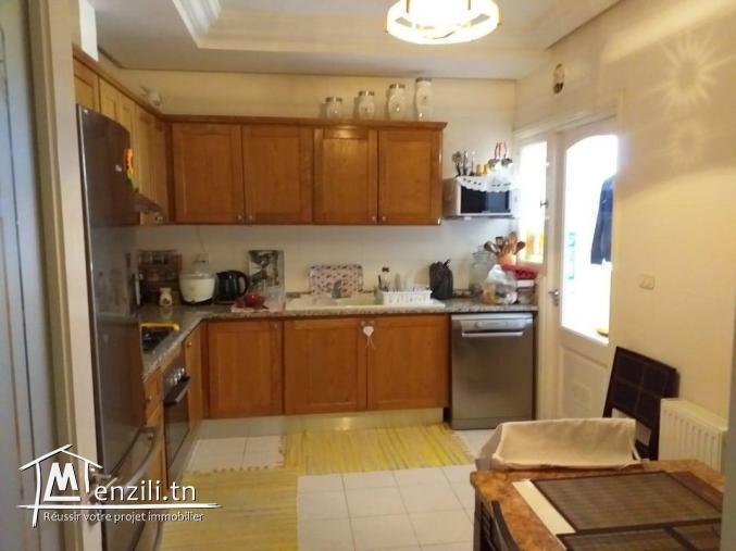 Appartement à Soukra prix 250 mille dinars