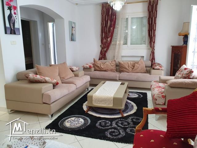 Villa HOURIA (Réf: V1162)