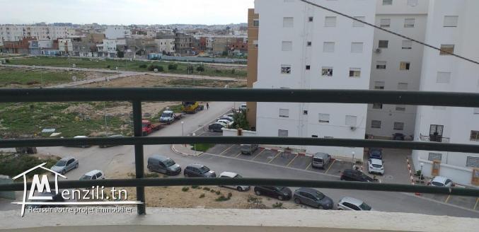 Appartement à Ariana prix 130 mille dinars