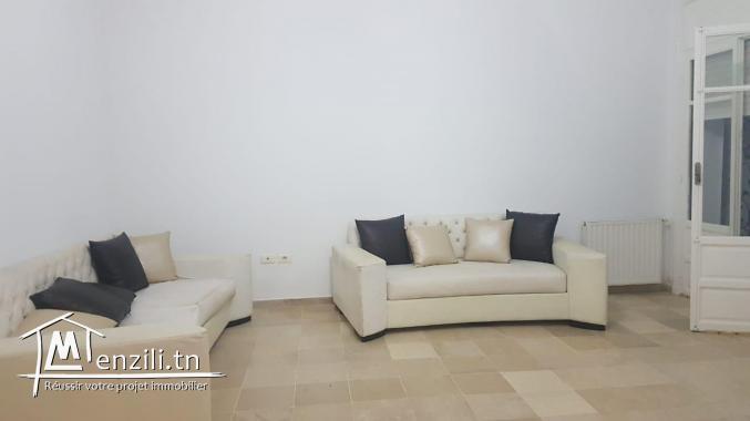 Appartement de 95 m2 à cité ghazela