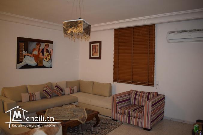 Appartement de 145 m2 à ghazela