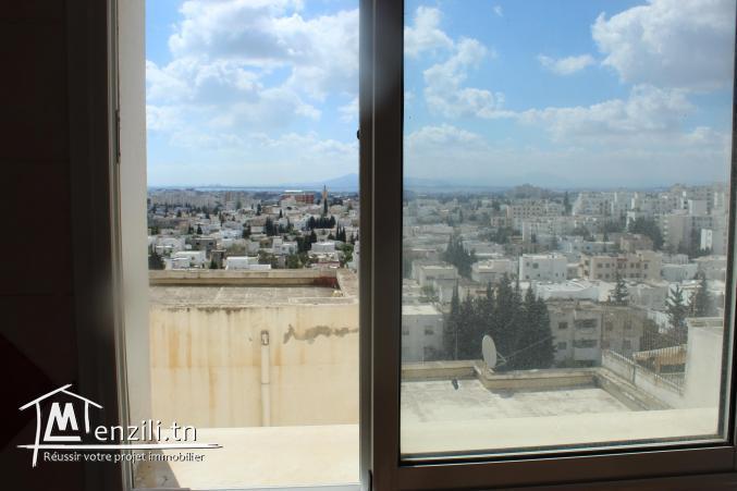 Appartement de 173 m2 à Ennasr