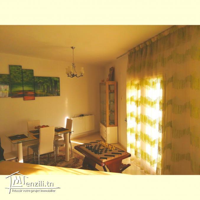 très bel appartement à côté de Carrefour Market Medina Jedida