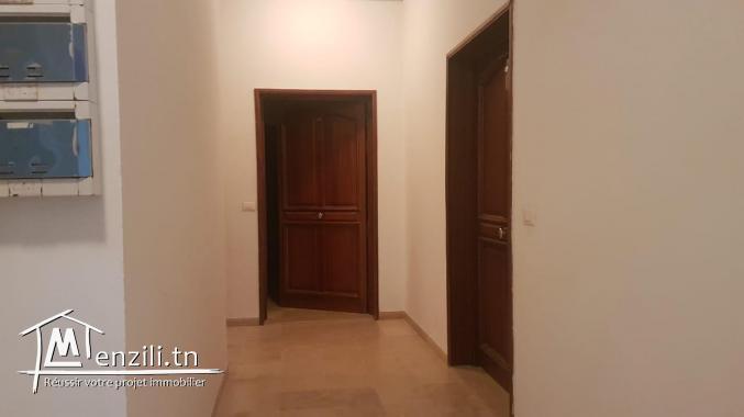 Appartement à Enakhil