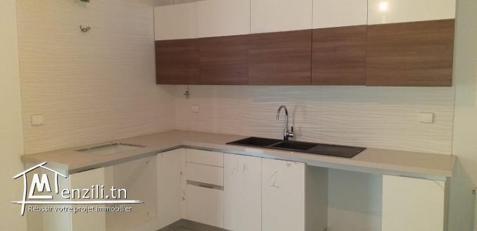 Appartement de 132 m2 à Sokra