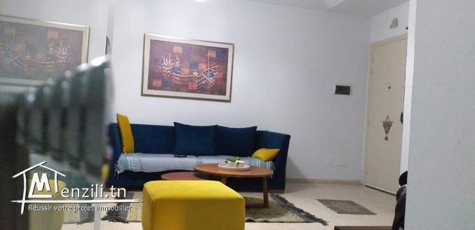 Appartement à Borj Louzir