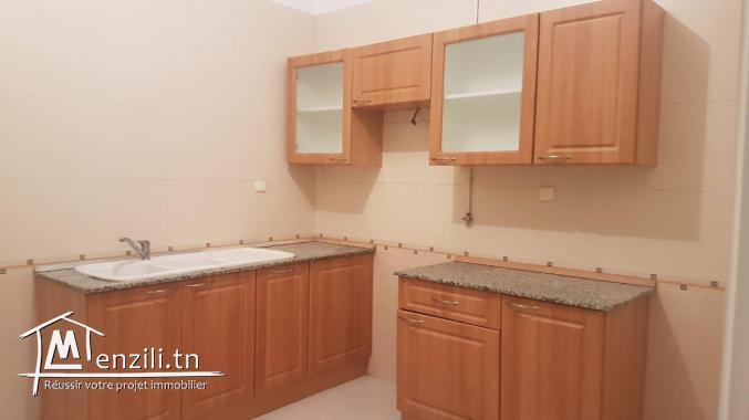 Appartement à Elghazella