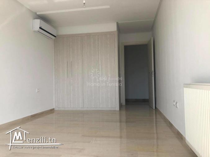 appartement S+2 situé sur la Zone Touristique