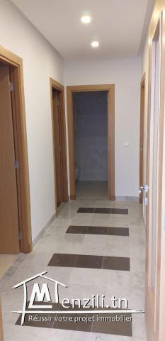 Des appartements s+3,s+5 et s+6 des triplex à Sokra