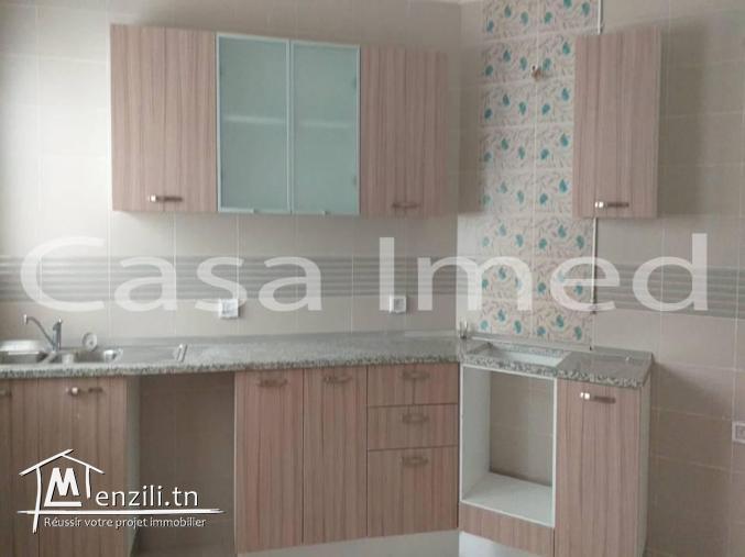 Appartement à de 70 M2 Sokra