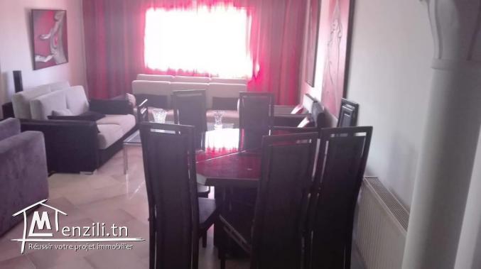 Appartement de 170 m2 à Sokra