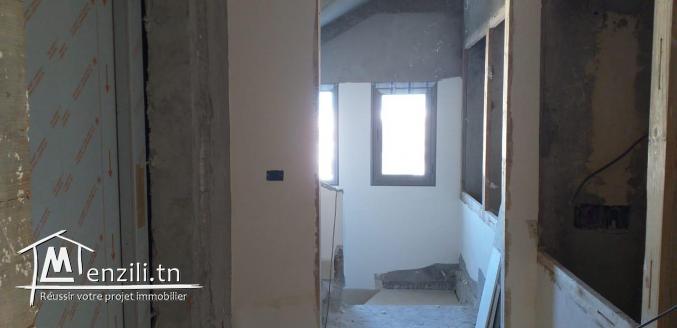Appartement de 232 m2 à La Marsa