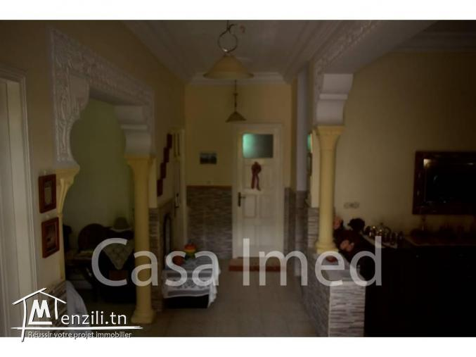 une belle villa à el agba