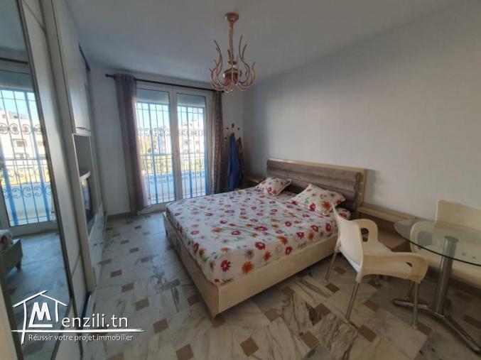 Appartement FAKHRI (Réf: V1209)