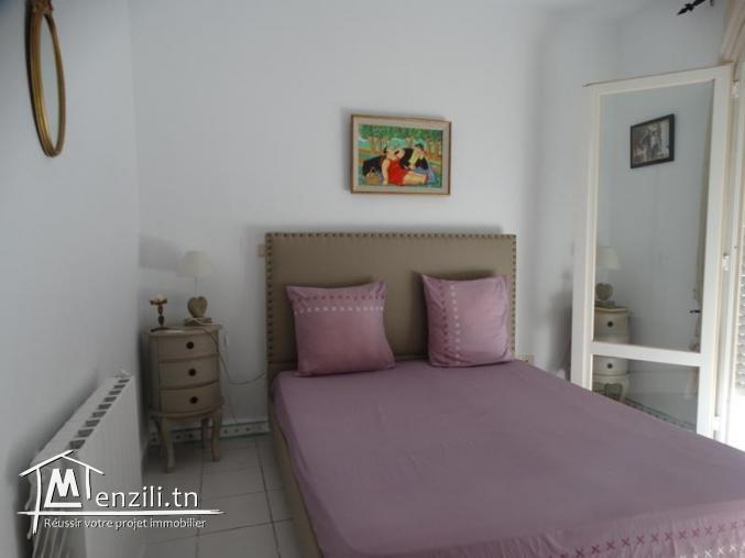 Appartement CASCADE (Réf: V1137)