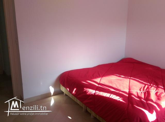 Appartement KHAYATI (Réf: V582)