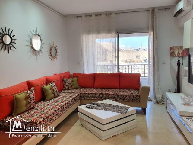Appartement MANDALA (Réf: V1058)