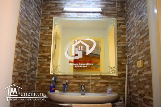 A vendre une villa RDC diar EL bahr