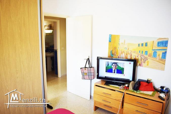 un appartement s+3 de 94 m2